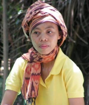 womenpreneur,komunitas wanita,pemberdayaan perempuan,bodypainting,peraih muri