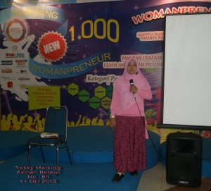 womenpreneur,womanpreneur community,womanpreneur competition,kompitisi bisnis,womanpreneur
