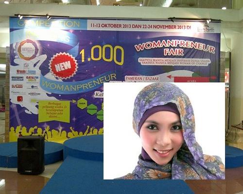 womenpreneur,womanpreneur community,womanpreneur competition,kompitisi bisnis,womanpreneur
