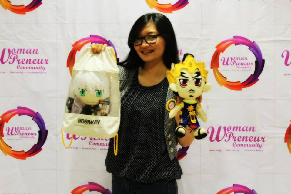 womenpreneur,kompetisi,ide bisnis
