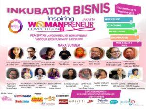 inkubator bisnis womanpreneur community